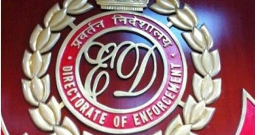 Enforcement Directorate (ED) Raids Locations of BJP's Ally In Maharashtra