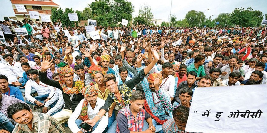 OBC becomes the focal point as state goes for social engineering