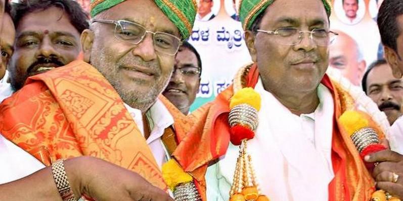 Close ranks like us, Siddaramaiah, GTD tell Congress, JD(S) supporters