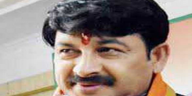 Manoj Tiwari skips rally, BJP faces migrants' ire
