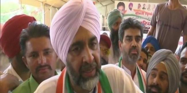 पंजाब सरकार के मंत्री मनप्रीत सिंह का विवादित बयान, PM मोदी को बताया 'सर्कस का शेर'