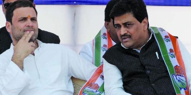 Will Balasaheb Thorat Be New Maharashtra Congress President?