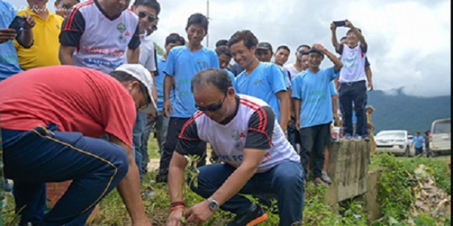 Min launches cleanliness drive