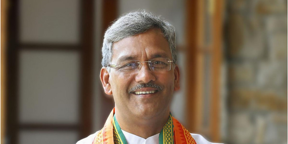 Centre's measure to strengthen economy will boost Uttarakhand : CM