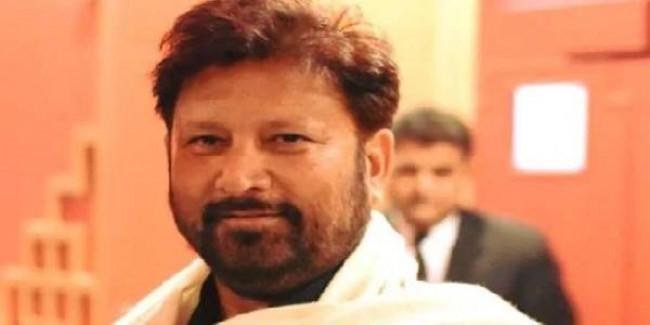 कश्मीर घाटी के बाद अब जम्मू के नेताओं पर एक्शन, पूर्व मंत्री लाल सिंह नजरबंद