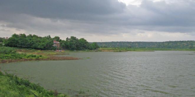 हरियाणा सरकार करेगी प्रदेश में बड़ी- बड़ी झील विकसित, भूमिगत जल स्तर को उठाएंगे ऊपर
