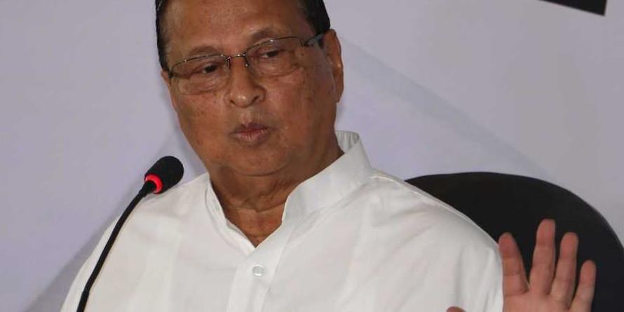 With Rahul Gandhi's resignation, Odisha Congress to undergo major rejig