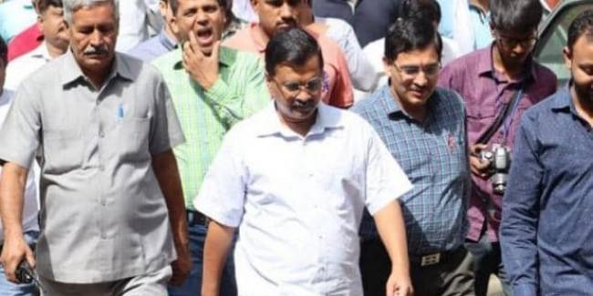 केजरीवाल के मंत्री का बयान- कंफ्यूज थे मुस्लिम, कांग्रेस को गए उनके वोट