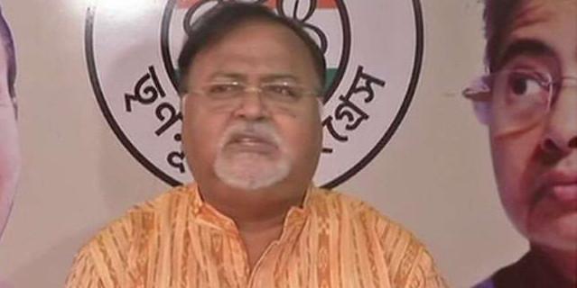 शारदा घोटाला : पश्चिम बंगाल के शिक्षा मंत्री पार्थ चटर्जी को सीबीआई ने किया तलब