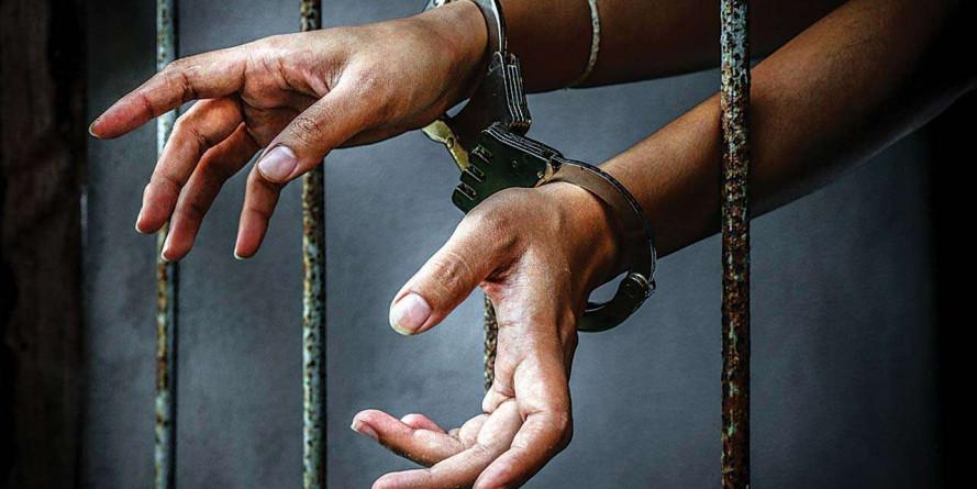 BJP नेता सुरेन्द्र नाथ सिंह गिरफ्तार, खून की नदियां बहाने की दी थी धमकी