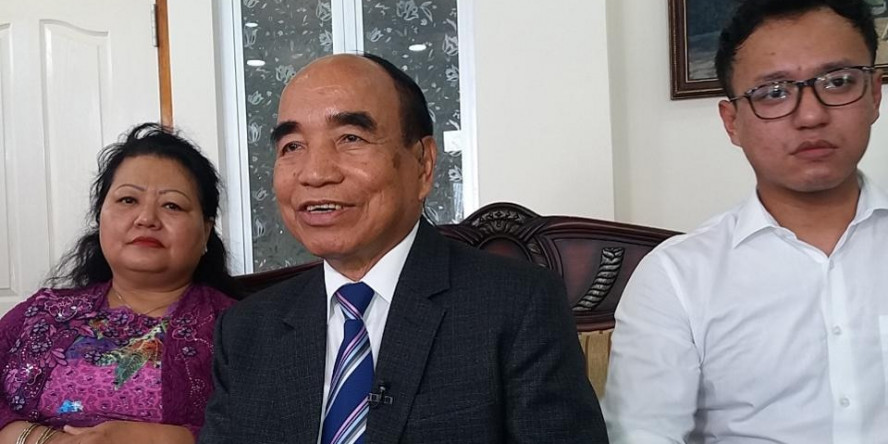 Chakma bodies slam Mizoram CM, calling them 'Bangladeshi infiltrators'