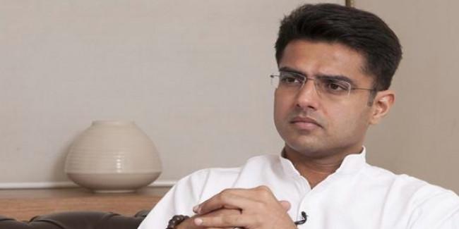 उदयपुर संभाग के लंबित कार्यों को पूरा करवाया जाएगा : सचिन पायलट