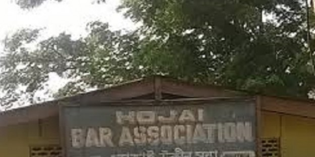 First lady president takes charge of Hojai Bar Association