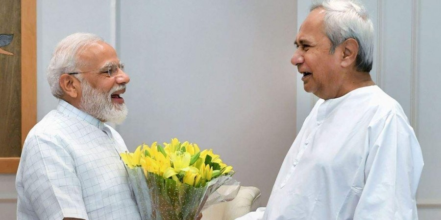 Odisha CM Naveen Patnaik to leave for New Delhi on June 19 to attend all-party meet