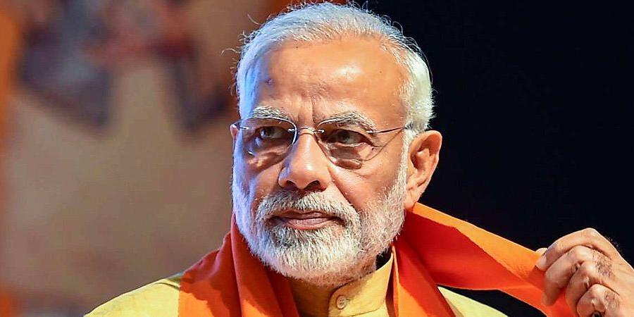 प्रधानमंत्री नरेंद्र मोदी का वार, कांग्रेस ने मणिपुर को दिल्ली से दूर कर दिया