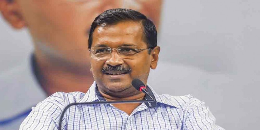 '9 Murders in 24 Hrs': Kejriwal Questions 'Dangerous Spurt in Crimes', Delhi Police Respond with Stats