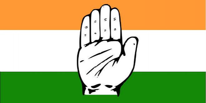 एसएफसी के गोदाम में सड़ते अनाज की सुध नहीं ले रही सरकार : कांग्रेस