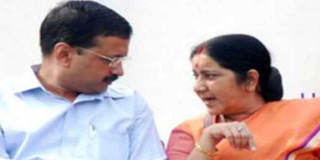 Sushma Swaraj Passes Away: सीएम केजरीवाल ने जताया शोक