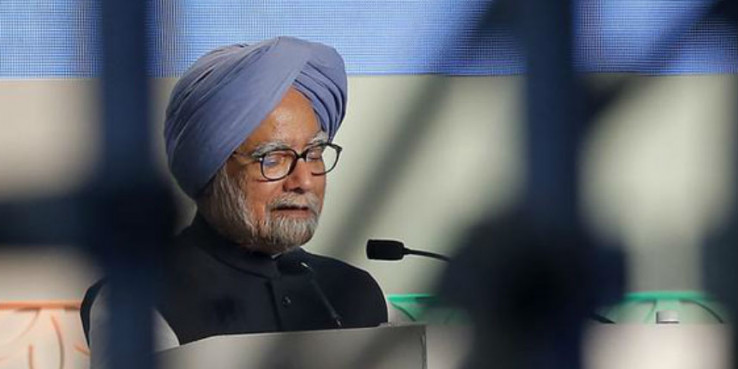 'Security Cover Should Not be Withdrawn Selectively': Adhir Chowdhury on Manmohan Singh's SPG Removal