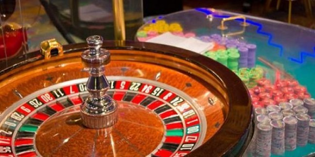 BJP hand in glove with casino lobby in Goa, alleges Congress