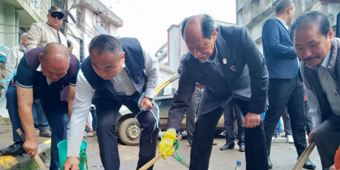 Nagaland pledges to stop plastic usage