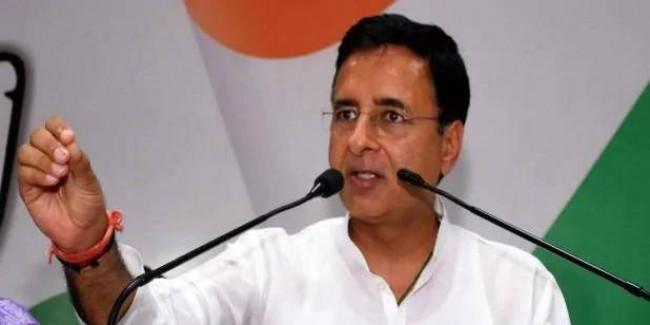 सोनभद्र: कांग्रेस का आरोप- दोषियों के साथ मिलकर किसानों की जमीन कब्जाना चाहती है BJP