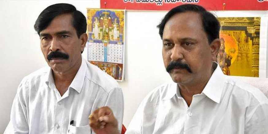 Annul polls in Anantapur: CPI
