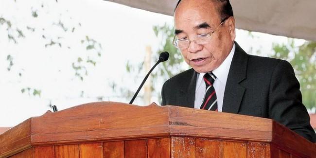 Mizoram Assembly passes budget
