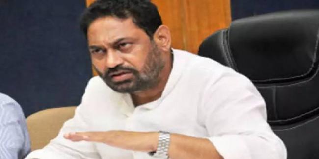 Congress' Nitin Raut wants sociopolitical allies to defeat Sangh Parivar