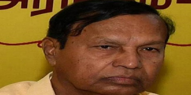 Baalu denies report of DMK joining Union Cabinet