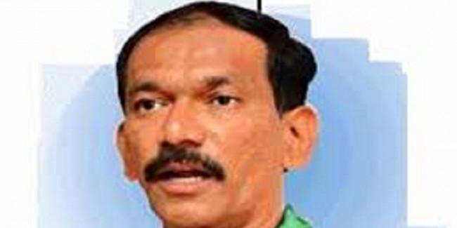 Chodankar slams Sawant's plan to become GU's Pro-Chancellor