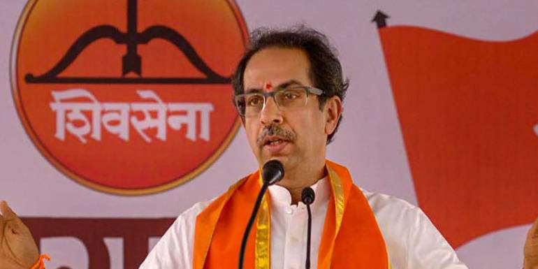 Shiv Sena Becomes an Obstruction in PM Modi's Dream Project