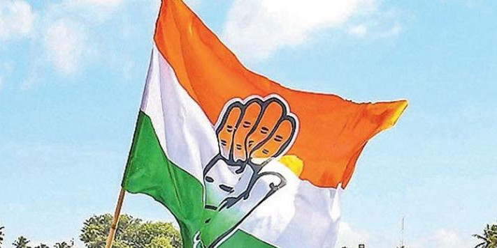 2018 saw Congress losing its last fort in Northeast