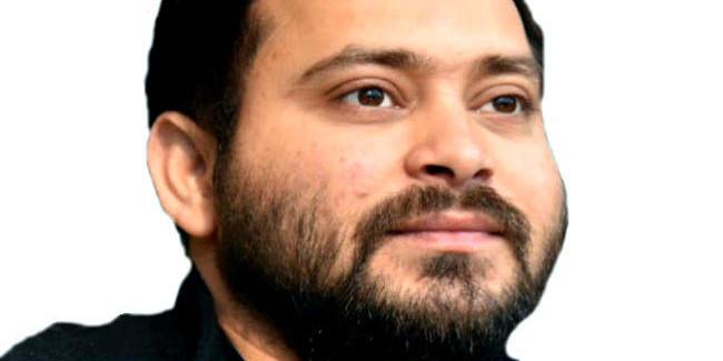 रिटायर्ड आइएएस अधिकारी केपी रमैया के बहाने तेजस्वी यादव ने मुख्यमंत्री पर बोला हमला, कहा