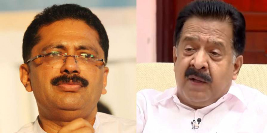 Ramesh Chennithala: People are fed up with the  ruling govt.