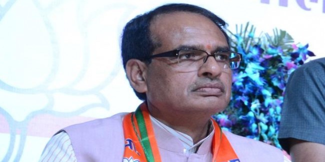 'India cannot be a 'dharamshala' for illegal migrants,' says Shivraj Singh Chouhan