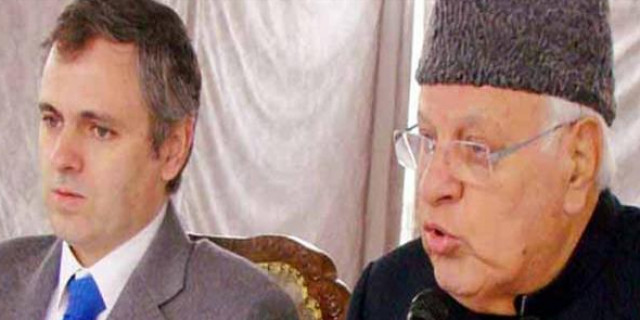 J-K High Court: MPs can meet Farooq, Omar Abdullah but can't brief press