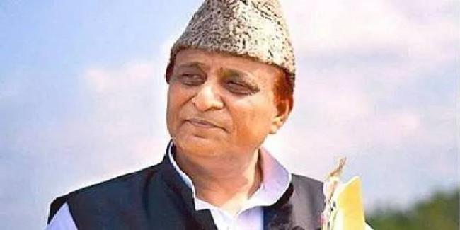 आजम खान को कोर्ट ने नहीं मिली राहत, 5 मामलों में अग्रिम जमानत याचिका खारिज