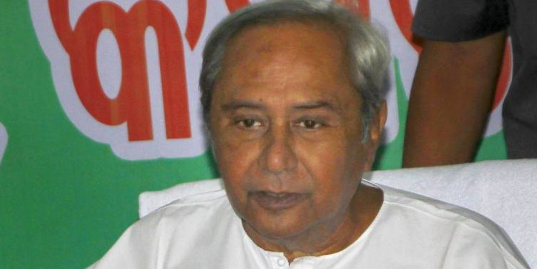Poverty levels in Odisha dipped by 25% in 20 years: Naveen Patnaik