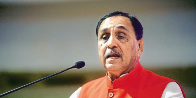 Want 10,000 foreign students in Gujarat varsities by 2022: Rupani