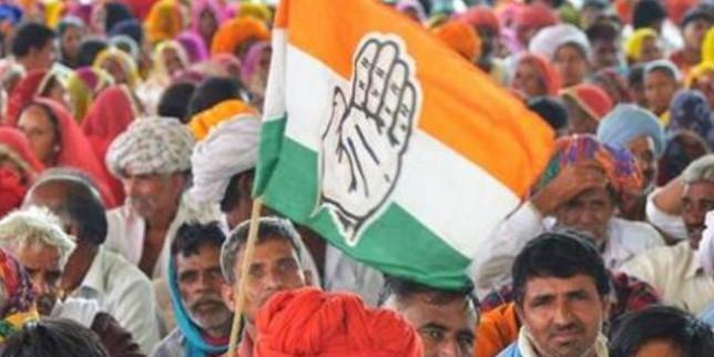 मंत्री लाखन सिंह यादव के भतीजे के समर्थन में उतरी कांग्रेस, CEO पर की केस दर्ज करने की मांग