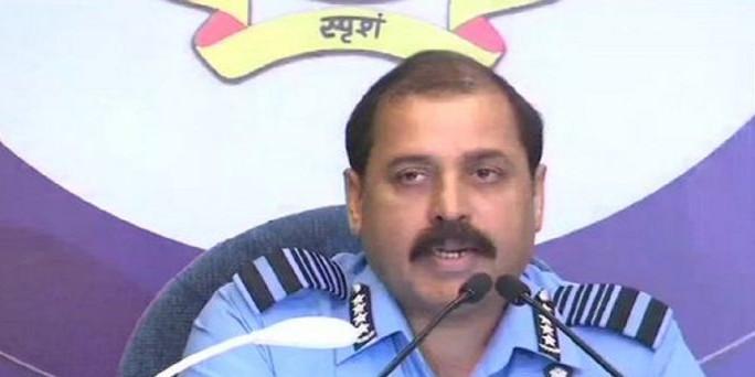 वायुसेना प्रमुख ने मानी गलती, 27 फरवरी को भारतीय मिसाइल से ही क्रैश हुआ था Mi-17 हेलीकॉप्टर