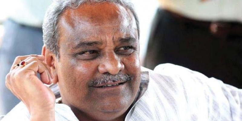 North Karnataka Should be Separate State: BJP legislator Umesh Kati