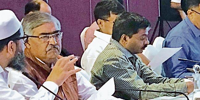 बिहार ने केंद्र सरकार से मांगे 8000 करोड़ रुपये