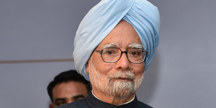 Bring Congress back to the path shown by party leaders: Manmohan Singh
