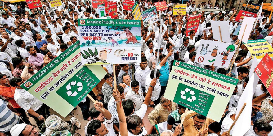 Need more clarity over plastic ban: Gujarat Traders
