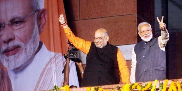 भाजपा को अजेय बनाने के लिए हर नागरिक तक पहुंचेगी सरकार, अगले हफ्ते से शुरू होगी ये मुहिम