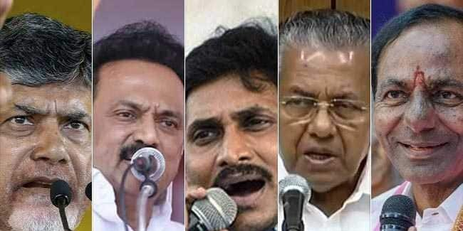 Tamil Nadu, Karnataka, Andhra Pradesh, Kerala, Telangana Election Results 2019 - Left Front Faces Worst Defeat Since 1977 In Kerala: Live Updates Jaganmohan Reddy's YSR Congress seems to be heading for a landslide victory in Andhra Pradesh with all the 2