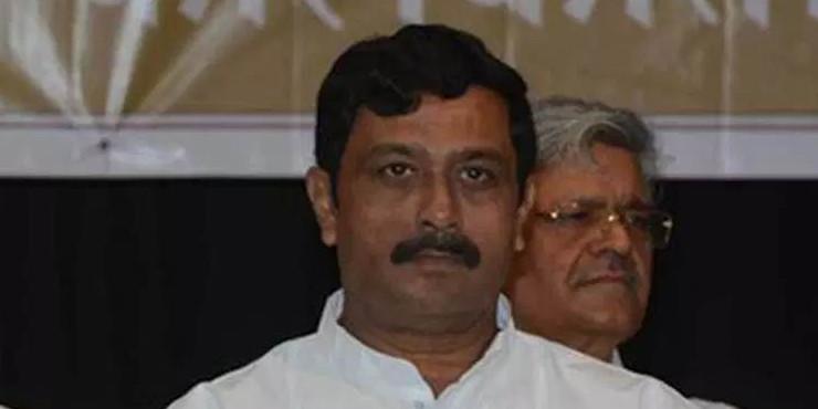 TMC leaders laundering black money through Durga Puja committees: BJP
