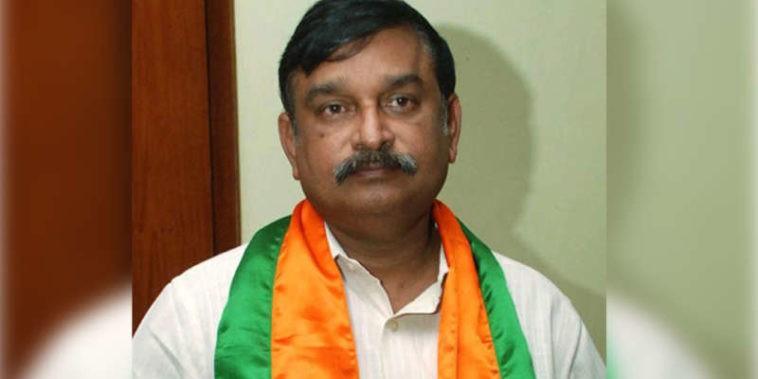 The writing is on the wall for TDP: Vishnu Kumar Raju